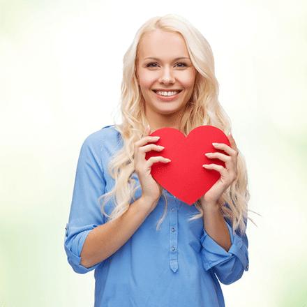 Kalp Dostu Sağlıklı Besinler