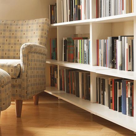 Kitaplık Düzenleme Fikirleri