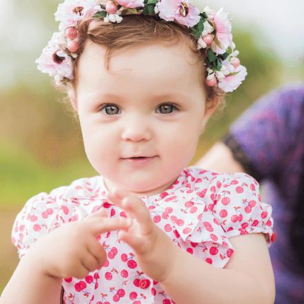 Nadir Bulunan Kız Bebek İsimleri