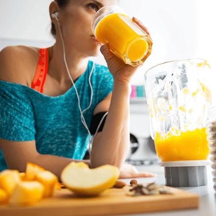 Omni Diyeti İle Haftada 5 Kilo Verin