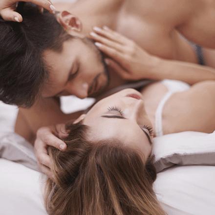 Kadınlar İçin En İyi Seks Pozisyonları