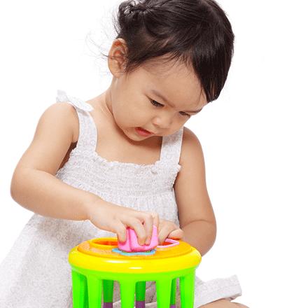 Bebeğin Zeka Gelişimi İçin Neler Yapılır?
