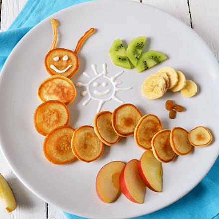 Bebek Kahvaltıları İçin Sağlıklı ve Pratik Tarifler