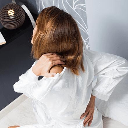 Boyun Fıtığı ve Nedenleri