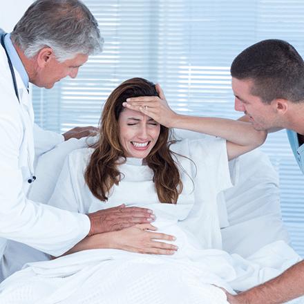 Doğumun Başlaması Nasıl Anlaşılır?