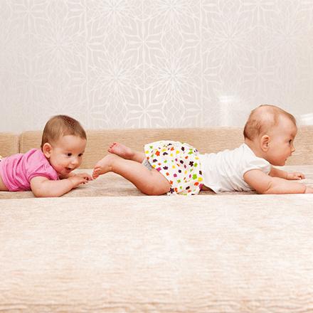 Hareketli Bebekler Hakkında Bilinmesi Gerenekler