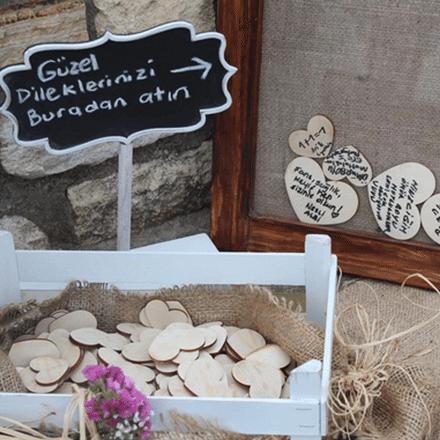 Zeynep Ekmen İle Parti Zımbırtıları 'na Dair 4
