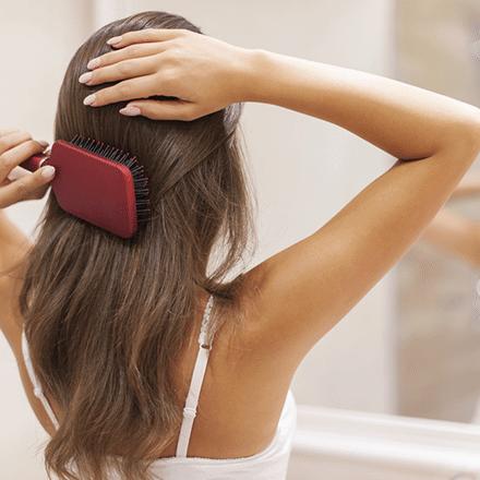 Saçların Elektriklenmesi ve Başlıca Nedenleri