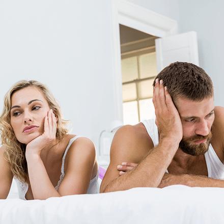 Cinsel İsteksizlik Hakkında Tüm Merak Edilenler