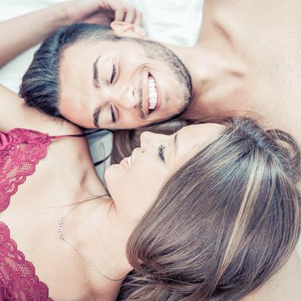 Cinsellikte fantezi kurmak gerekli mi