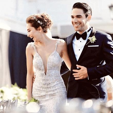 2016 Yılındaki En Ünlü Düğünler