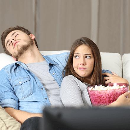 Erkeklerde Cinsel İsteksizlik Nedenleri