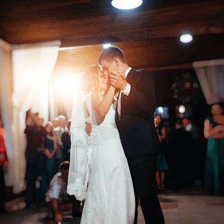 İlk Dans Şarkısı İçin Önerilerimiz
