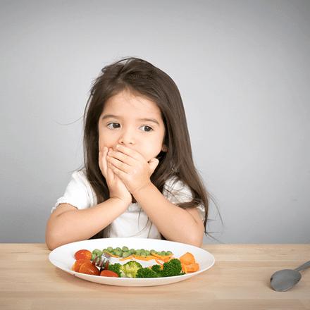 İştahsız Çocuklar İçin İştah Açacak Tavsiyeler
