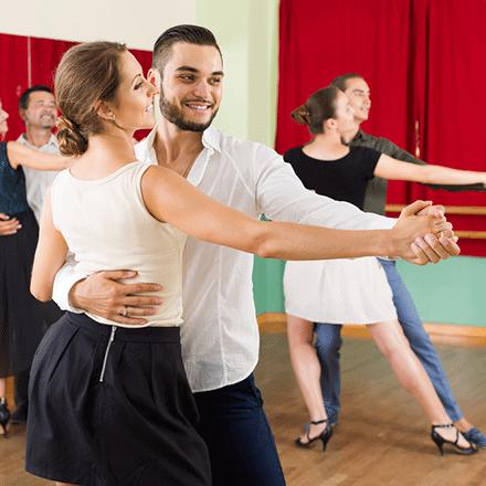 Kilo Verdiren Danslar Hangileridir?