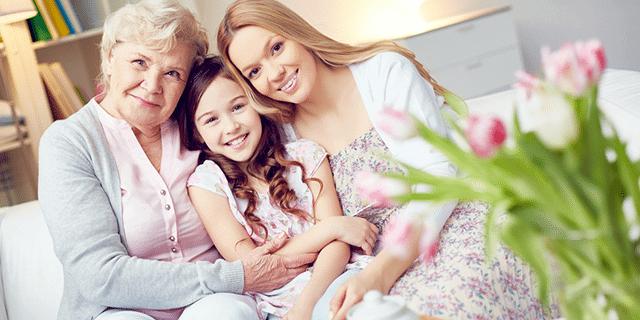 Koç Burcu Anne Nasıl Bir Annedir?