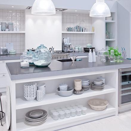 Mutfak Dekorasyonu İçin Olmazsa Olmazlar