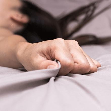 Orgazm Önündeki Engel İyi Kız Sendromu