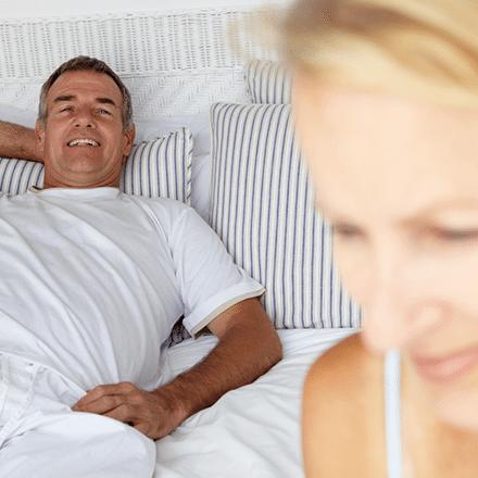 40 Yaş Sonrası Seks