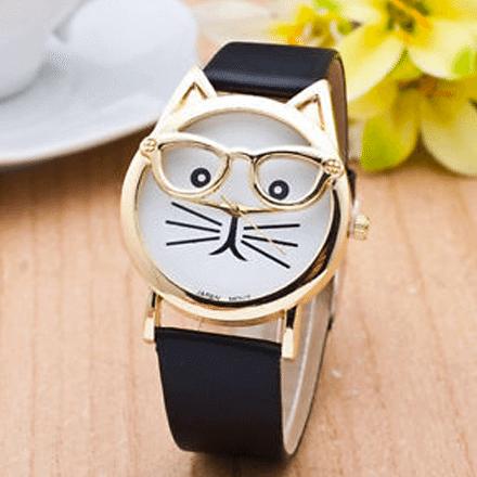 Kıyafetlerde Kedi Modası