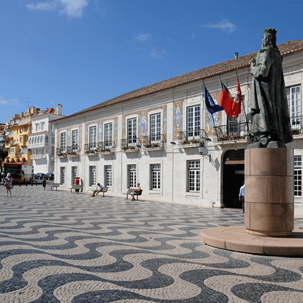Portekiz Belem Cascais