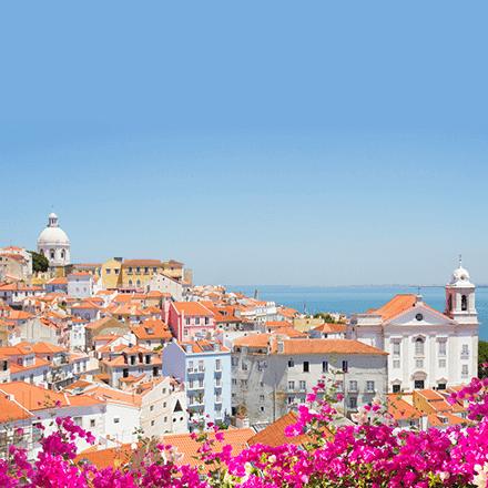 Portekiz, Lizbon Gezi Notları