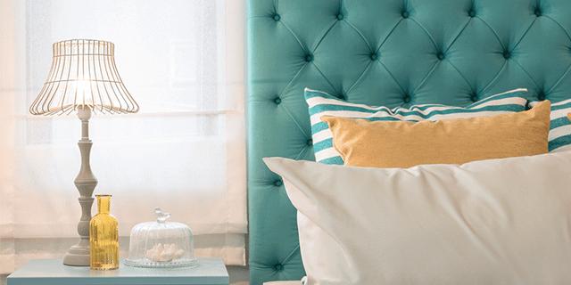 2017 Yılının Trend Renkleri İçin Evinize Yer Açın