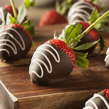 En Kolay Çikolatalı Tarifler