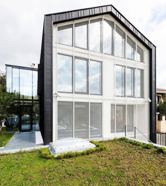 En Yeşil Bina