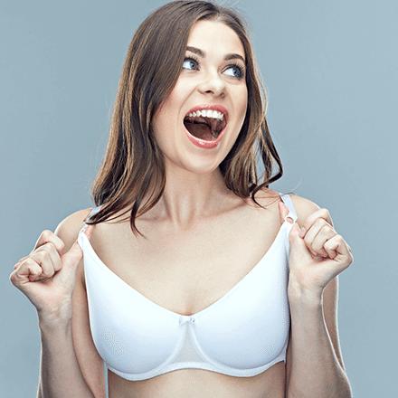 Göğüs Sarkması Nasıl Engellenir?