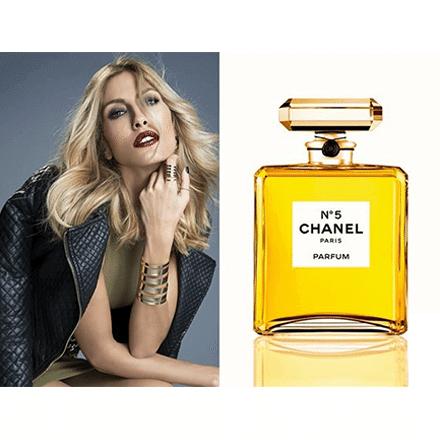 Ünlülerin Parfümleri