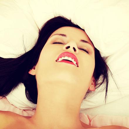 Kadınlar Neden Orgazm Olamıyor?