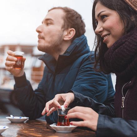 Çay Demlemek İçin Gerekli Püf Noktalar