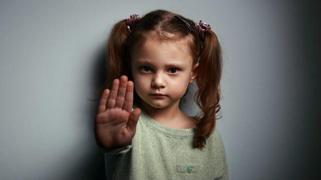 Çocuklarda Cinsel İstismar