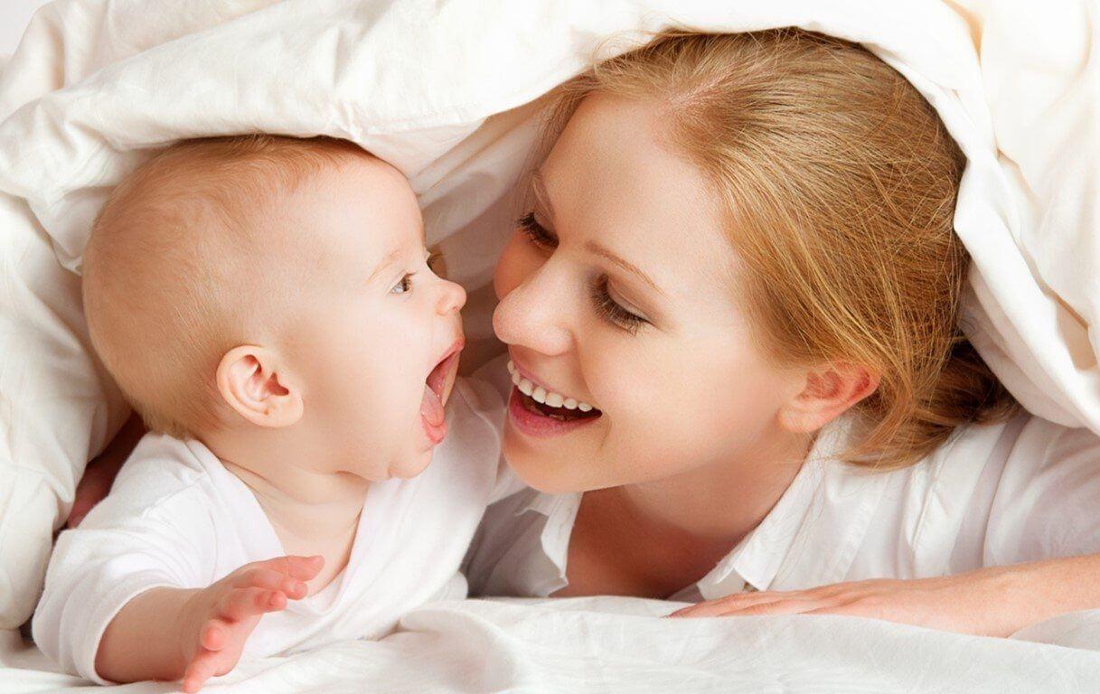 Boğa Burcu Bebekleri ve Özellikleri - Bebeğimin Astrolojisi