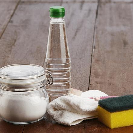 Evde Hazırlanabilecek Temizlik Ürünleri