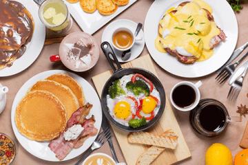 Kahvaltılık Sos