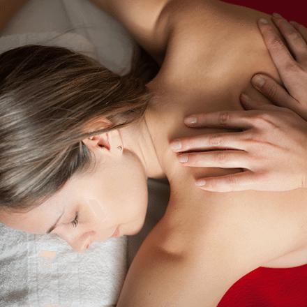 Masaj Teknikleri