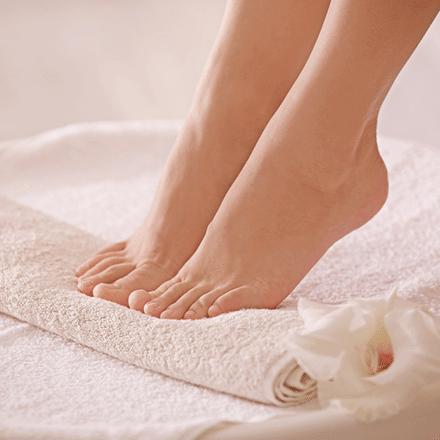 Ayak Hastalıkları Belirtileri Ve Tedavisi
