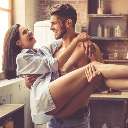 Seks İçin İdeal Süre Nedir?