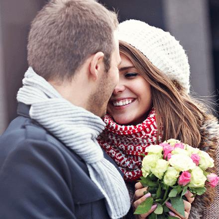 Sevgili Olabilmek