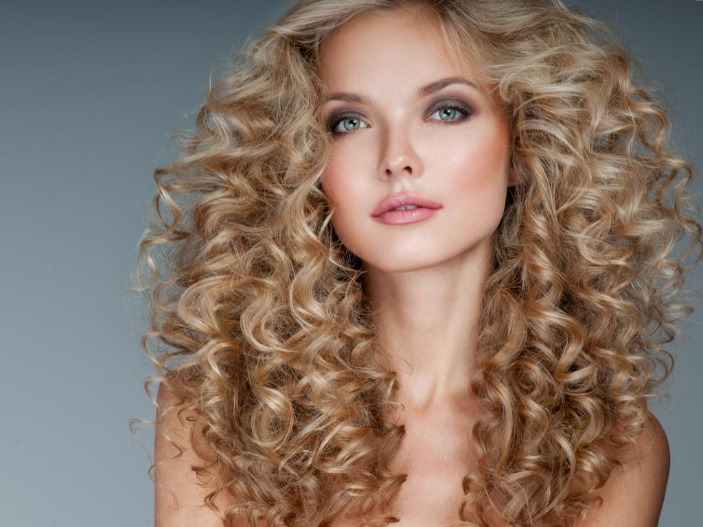 Kıvırcık Saç Bakımı Nasıl Olmalıdır