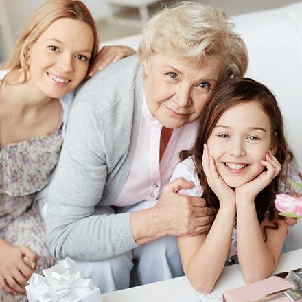 18 Mart Yaşlılar Haftası