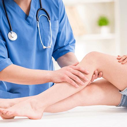 Huzursuz Bacak Sendromu Tanısı