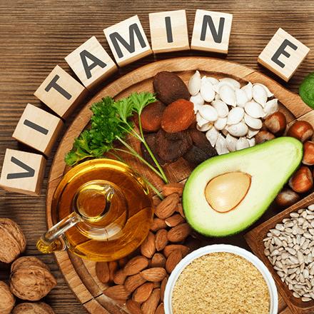 Kadınlar için gerekli vitaminler 71