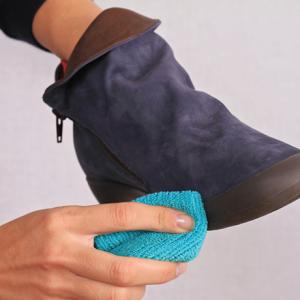 Süet Ayakkabı Nasıl Temizlenir?