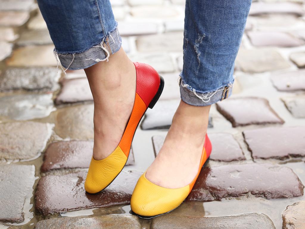 Ayakkabının Vurmaması İçin Ne Yapılmalı