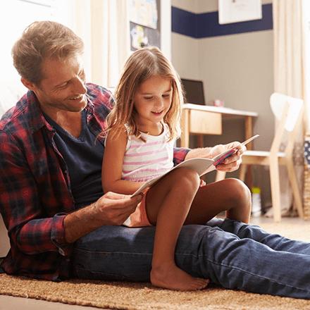 Babalar Ve Kız Çocukları Arasındaki İlişki