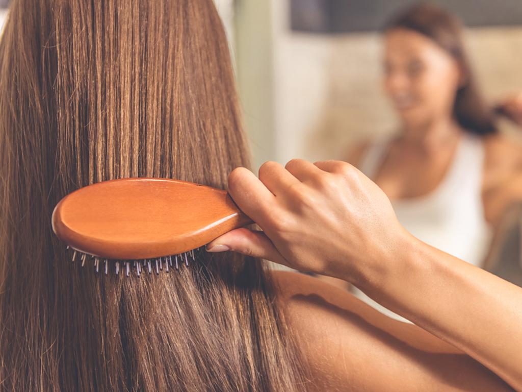 Papatya suyu ile saç nasıl açılır