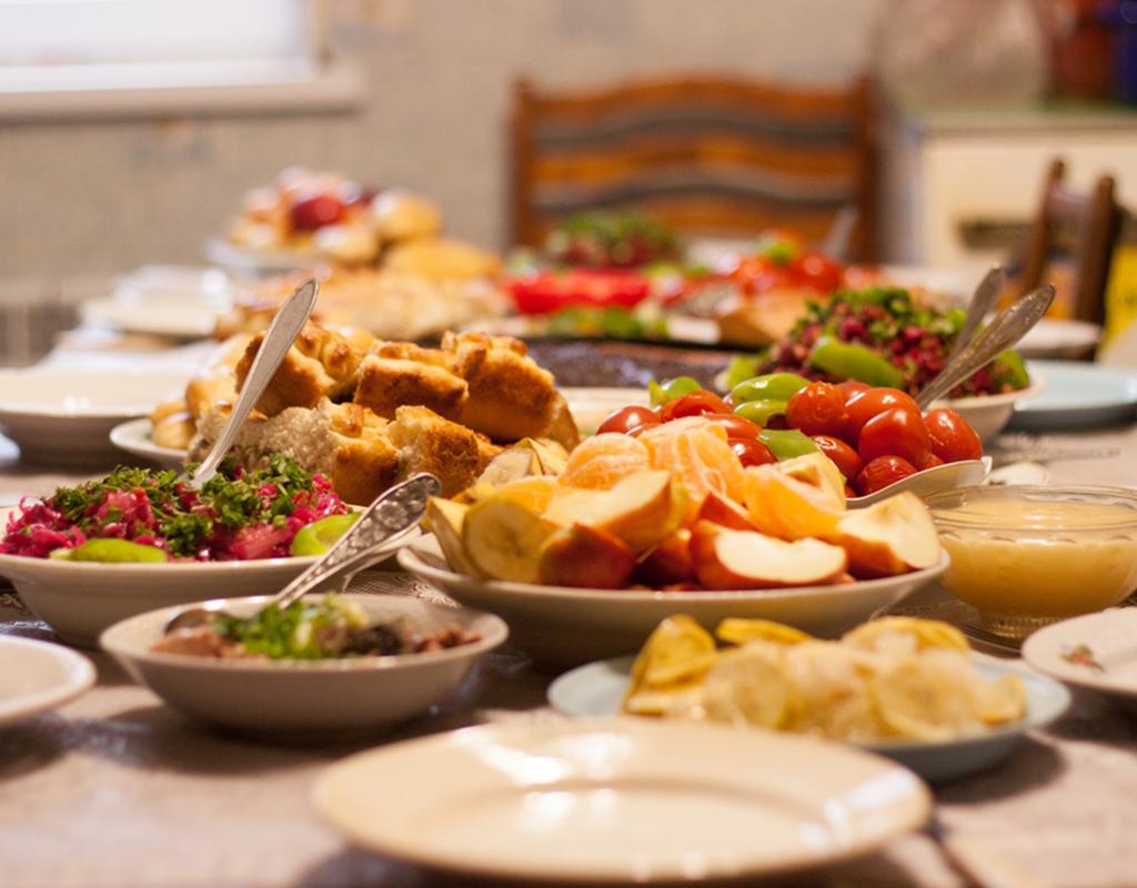 Evde Kolay Hazırlanabilecek Iftar Menüsü Kadincom